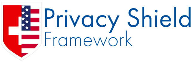 Conformité Swiss US Privacy Shield